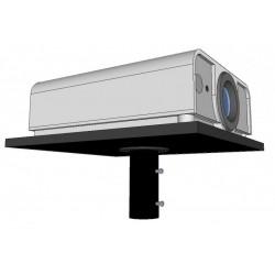 Plateau vidéoprojecteur 580 mm x 400 mm pour pied dam 3.5mm