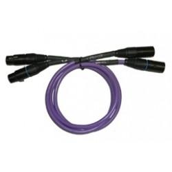 Câble Module Double XLR / XLR (de 1m à 5m)