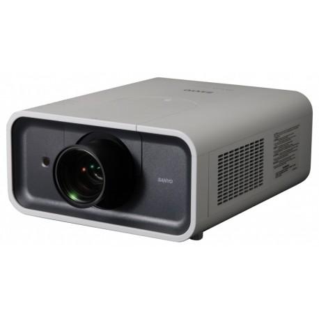 Vidéoprojecteur SANYO 6500 Lumens Format : 4/3 - Résolution XGA 1024 X 768