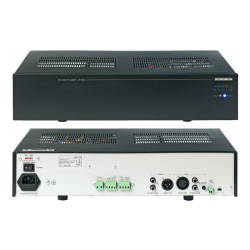 AMPLIFICATEUR QSC CMX 2000V - 3600W EN 100V + BOSE 402 CII