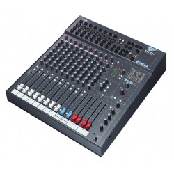 soundcraft spirit fx8 16entree