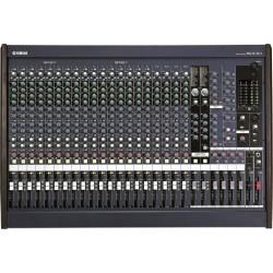Yamaha Console  Mg24/14fx