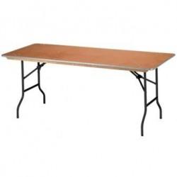 Table Rectangulaire  1.57m x 0.76 m